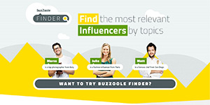 Buzzoole Finder